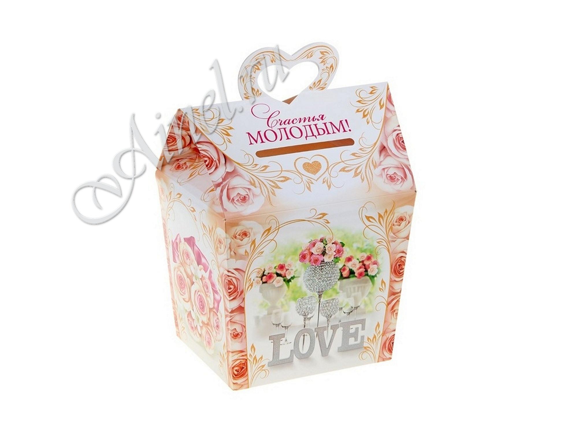 Коробка для денег на свадьбу в виде торта своими руками мастер класс