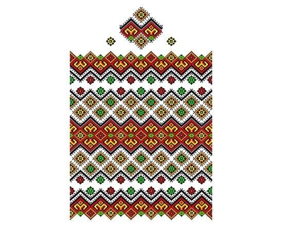 """Свадебный рушник для каравая """"Орнамент"""" 103"""