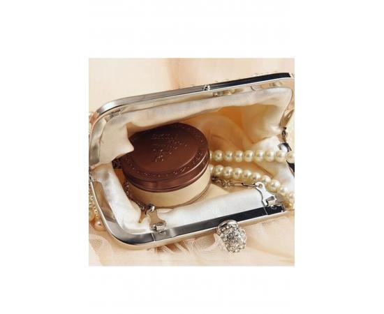Свадебная сумочка жемчуг ракушка айвори