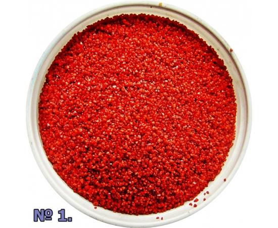 """Песок """"Красный"""" 500 гр."""