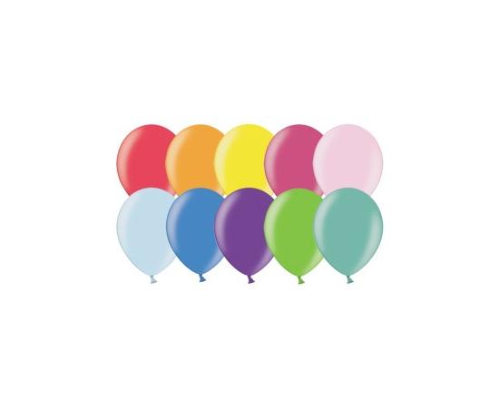 Воздушный шарик Металлик в асс.